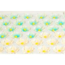 Marcipán mezei virág (78 db/doboz)