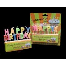 happy birthday gyertya