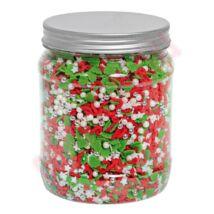 Karácsonyi vegyes konfetti válogatás