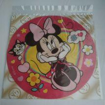 Díszített ostyalap - Minnie