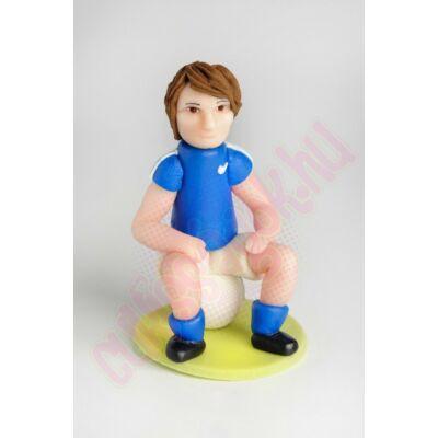 focista kék