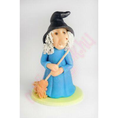 seprűs boszorkány