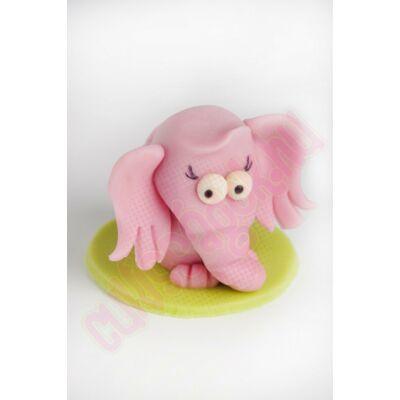rózsaszín Elefunk