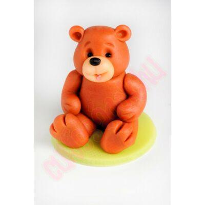 sötét teddy