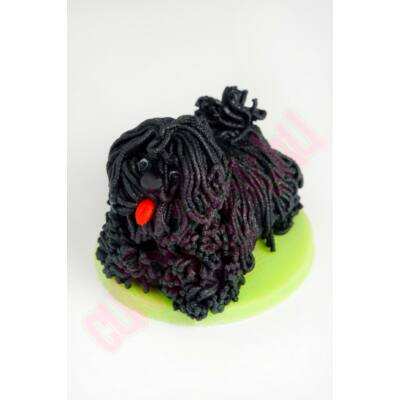 fekete puli