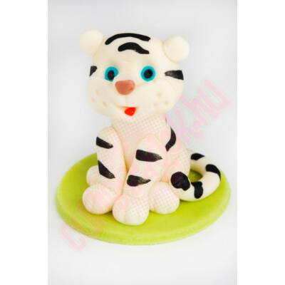 fehér tigris