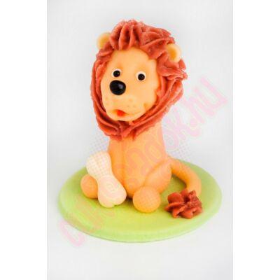 oroszlán