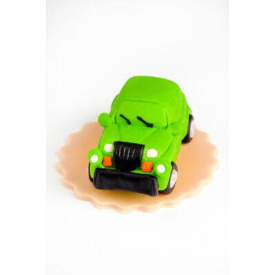 terepjáró zöld