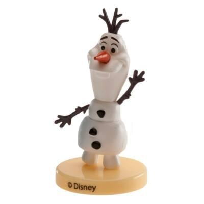 Műanyag Olaf