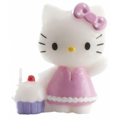 Hello Kitty gyertya