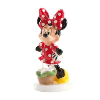 Minnie 3d mesegyertya