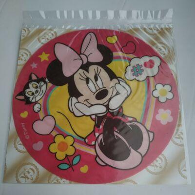 díszített ostyalap Minnie
