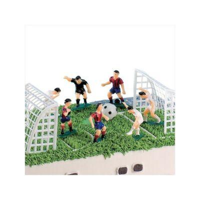 focicsapat tortaszett