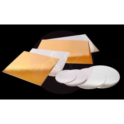 STANDARD tortaalátét  - arany - 40x60 cm