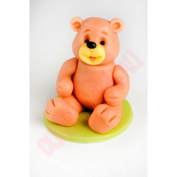 világos teddy